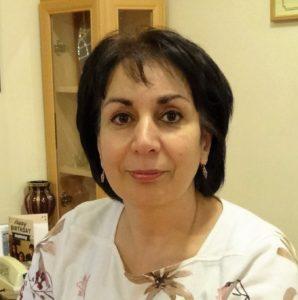 Անահիտ Ասատրյան