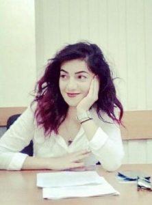 Կարինե Դավթյան
