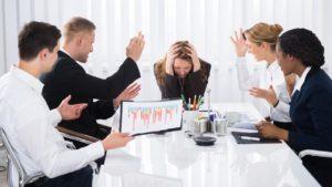 Մոբբինգ. հոգեբանական բռնության դրսևորումներն աշխատանքային հարաբերություններում (մաս 2)