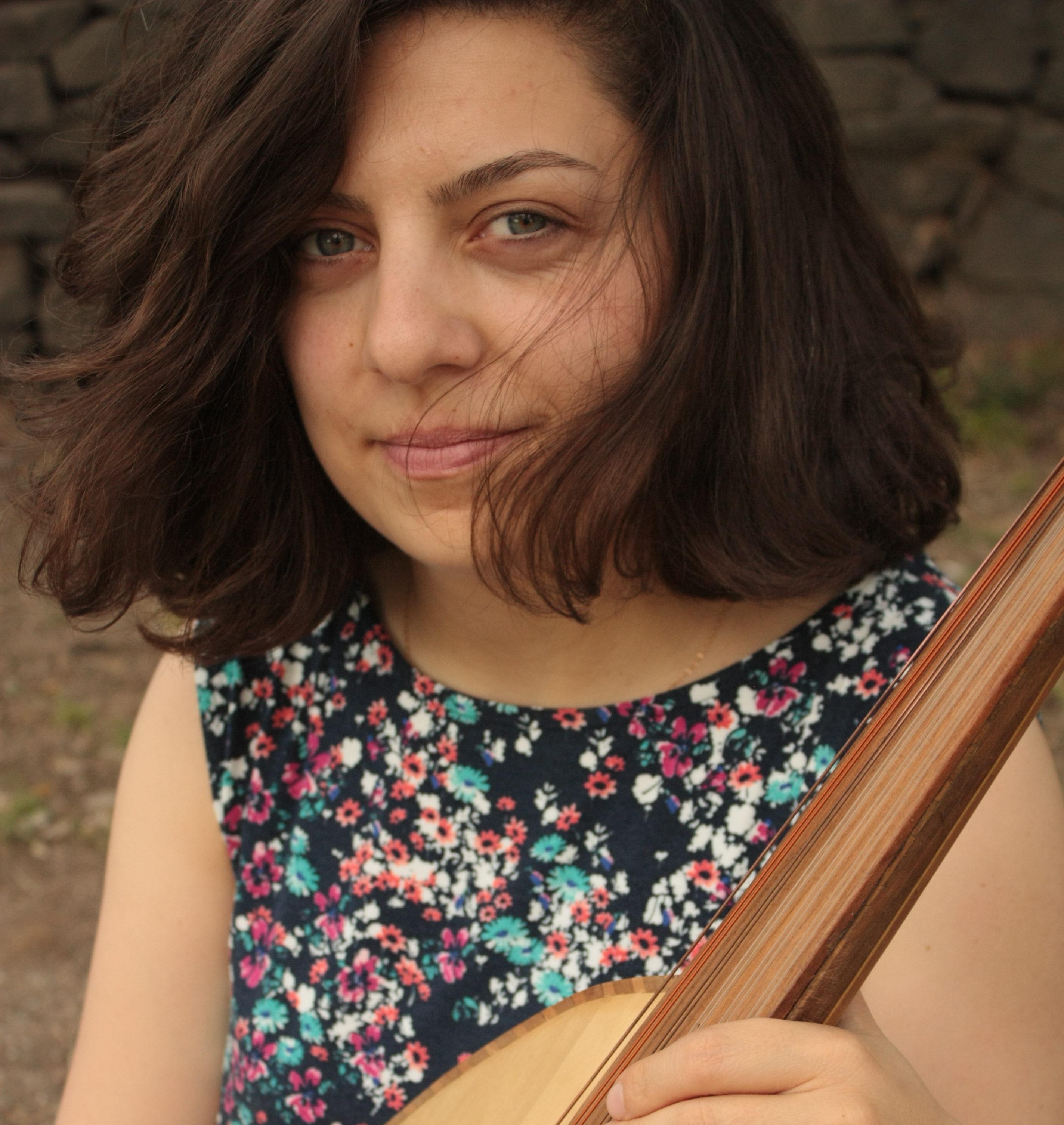 Սոֆյա Մանուկյան